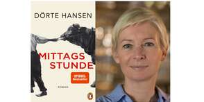 "Dörte Hansen liest ""Mittagsstunde"" im Nationalpark-Zentrum Multimar Wattforum"