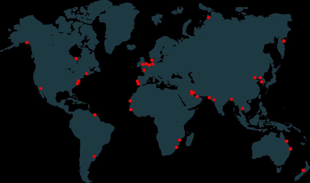 Wattenmeere Weltweit Multimar Wattforum